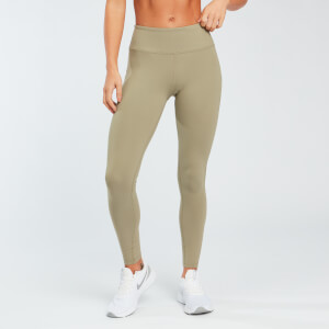 MP Women's Power Mesh Leggings - Brindle