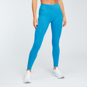 MP Women's Power Leggings - Sea Blue
