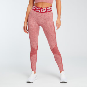 MP Women's Curve Leggings - Danger