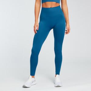 Shape Seamless Ultra Leggings - Pilot Blue