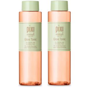 PIXI 亮肌爽肤水 x 2 | 专享版