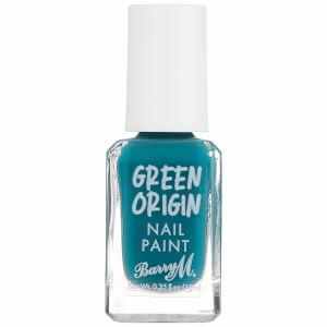 Barry M Cosmetics 绿色起源指甲油 | 多色可选