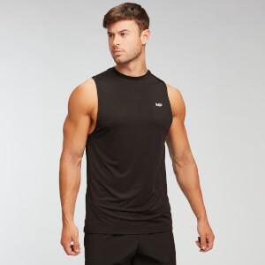 MP男士必备系列健身背心 - 黑