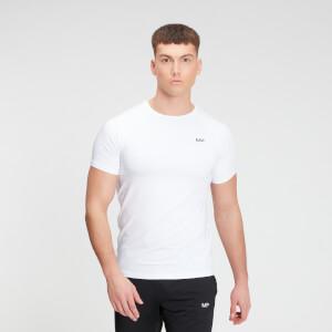 MP男士必备系列训练T恤 - 白