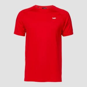 MP男士必备系列训练T恤  - 红