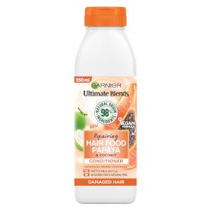 Garnier 秀发营养木瓜修护护发素 350ml | 适合受损发质