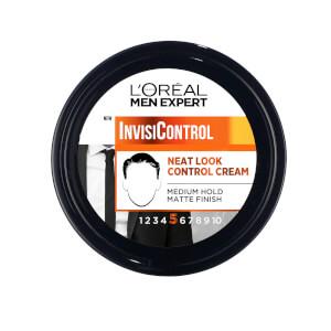 欧莱雅男士专家清爽整洁持久造型发乳 150ml