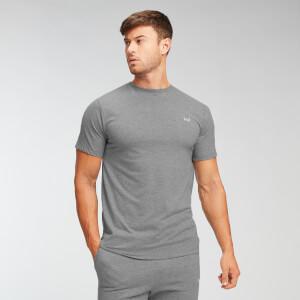 MP男士必备系列T恤 - 麻灰