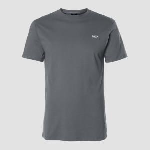 MP男士必备系列T恤 - 碳灰