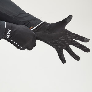 MP Performance Gloves - Black