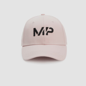 MP Baseball Cap - Stone