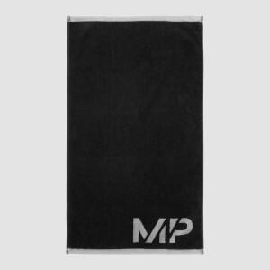 MP Performance系列运动浴巾 - 黑