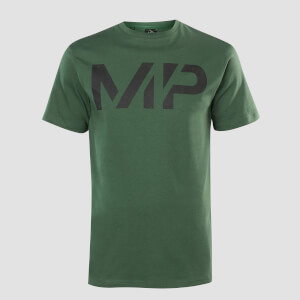 MP Men's Grit T-Shirt - Hunter Green