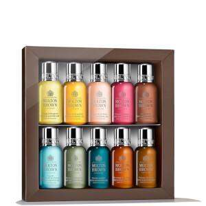 Molton Brown 沐浴露礼盒