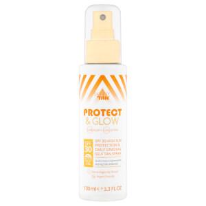 Skinny Tan 防护亮肤牛奶喷雾 SPF30 100ml