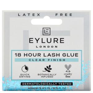 Eylure 18 小时无乳胶假睫毛粘剂 | 透明