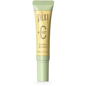 PIXI+C 眼底亮肤乳 12ml | 蜜桃色