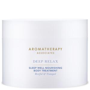 Aromatherapy Associates 深度放松舒缓护体霜 200ml