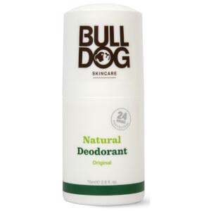 Bulldog 经典天然香体剂 75ml