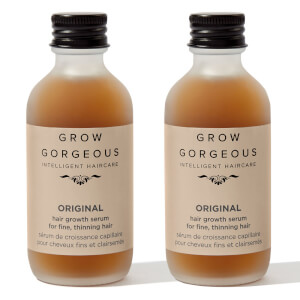 Grow Gorgeous 生发精华 2 x 60ml