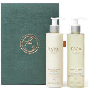 ESPA Hand Made with Love Hand Cream Duo