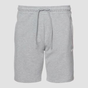 MP男士Form系列修身运动短裤 - 麻灰