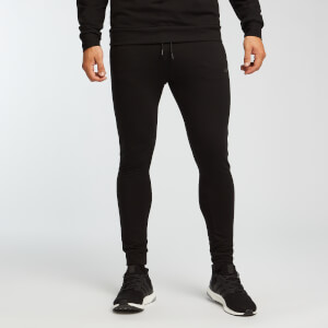 MP男士Form系列修身运动长裤 - 黑