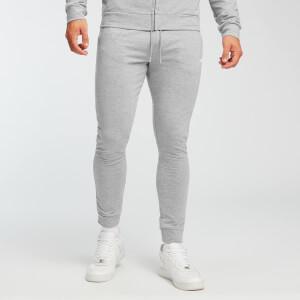 MP男士Form系列修身运动长裤 - 麻灰