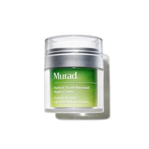 Murad 视黄醇青春修护晚霜