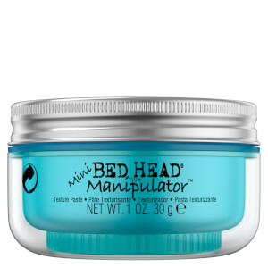 TIGI Bed Head Travel Size Manipulator Hair Styling Texture Paste 30g