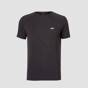 MP Men's Performance Short Sleeve T-Shirt - Black/Carbon