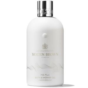 Molton Brown 牛奶麝香沐浴露 300ml