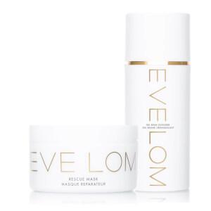 Eve Lom Cleanse & Repair Bundle