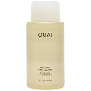 OUAI 细软发质洗发水 300ml