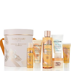 Sanctuary Spa Special Occasion Hamper