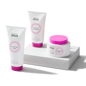 Mama Mio 孕中期乳霜套装丨价值 ¥617.00