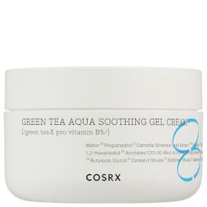 COSRX Hydrium Green Tea Aqua Soothing Gel Cream 50ml