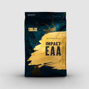 【黄金周限定】Impact EAA 必需氨基酸-黄金口味