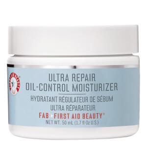 First Aid Beauty Oil-Control Moisturizer 50ml
