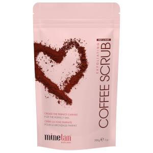 MineTan 咖啡磨砂膏 200g