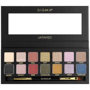 Sigma Beauty Untamed Palette