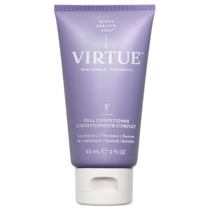 VIRTUE Full Conditioner Travel Size 2 oz