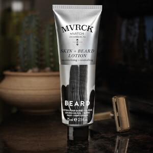 Paul Mitchell MVRCK Skin and Beard Lotion 75ml