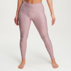 女士Composure系列紧身裤 - 玫瑰水色