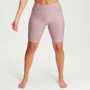 女士Composure系列骑行短裤 - 玫瑰水色