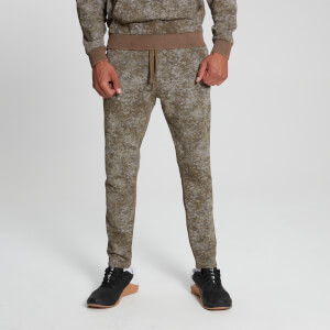 MP Men's Raw Training Jogger - Camo