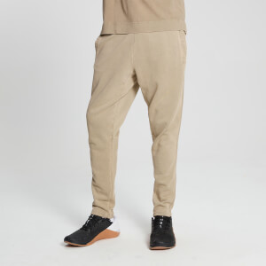 MP Men's Raw Training Jogger - Tan