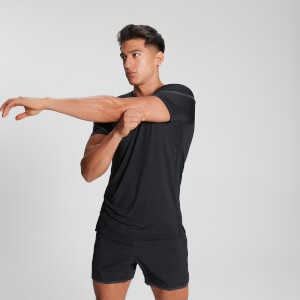 MP Men's Velocity Short Sleeve T-Shirt - Black