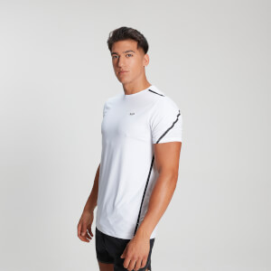 MP Men's Velocity Short Sleeve T-Shirt - White
