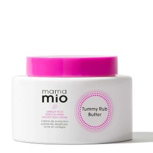 Mama Mio Tummy Rub Butter 240ml